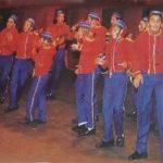 2000.- Ningún derecho pa salir en carnaval