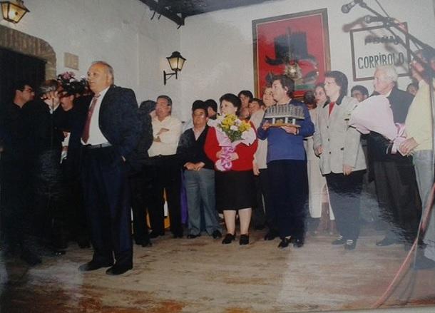 2001.- Ramón Ruiz Martínez