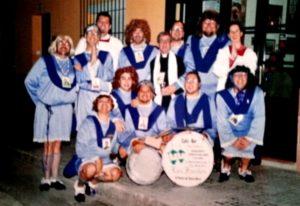 2003.- Real e Ilustre Hermandad del Hijo Seco - II Parte
