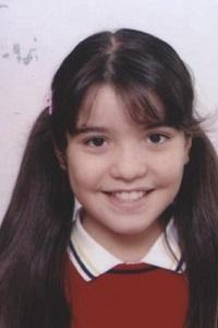 Josefina Soledad Mercado Alarcón - 10 Años