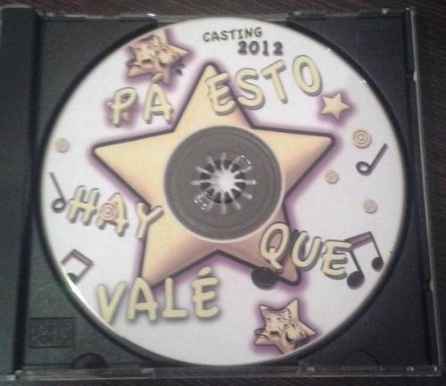 CD - Pá Esto hay que valé
