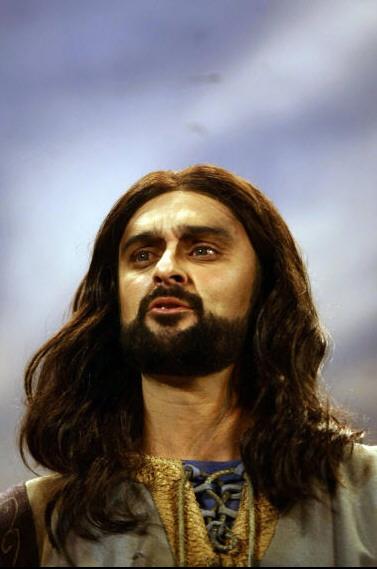 Llámame Jesús - Tipo
