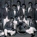 1959.- Los Vocalistas – Manuel Camacho Francés