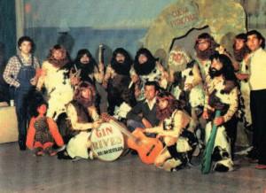 1982.- Hace un puñaoaños