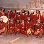 1982.- Los Tramperos – Manuel Ariza Villatoro