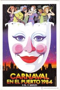 Cartel 1984