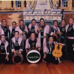 2004.- Los Victorio y Pepino y te atrinco el Luquino – Jesús S. Martín Murga