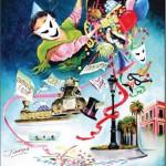 Cartel 2006 – Lluvia de Carnaval