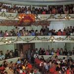 I – Concurso Oficial de Agrupaciones Carnavalescas