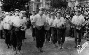Los Coquineros del Puerto