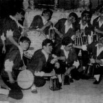 1961.- Los Guasimodos – Manuel Camacho Francés
