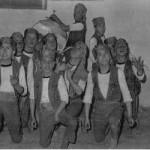 1962.- Los Pillos de Bagdad – Antonio Rodríguez Tello