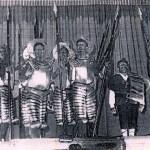 1962.- Los Quijotes – Manuel Camacho Francés