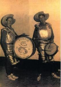 Tipo de Los Quijotes