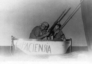1962 - Los Reyes de la Paciencia (2)