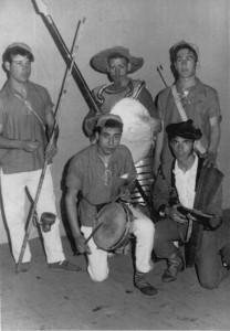 1962 - Los Reyes de la Paciencia