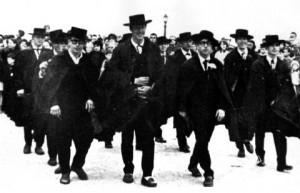 1965 - Los Amigos de la Capa