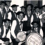 1966.- Los Gondoleros de Venecia – Federico Rodríguez García