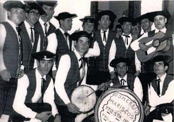1966 - Los Gondoleros de Venecia
