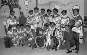 1969 - Los Romeos