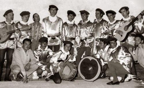 1969.- Los Romeos