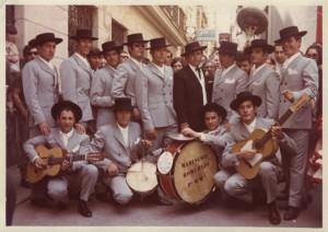1970 - Los Sénecas