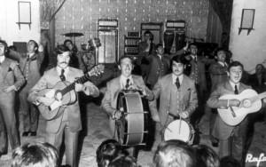 1972 - Los Galanes