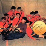 1973.- Los hijos de Los Bartolos Vagos – Francisco Soto Ruiz