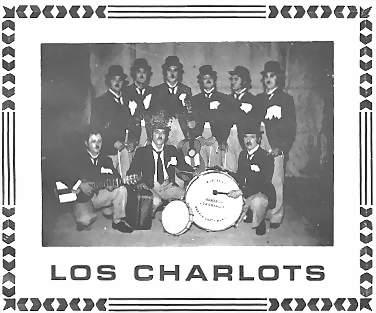 Los Charlots