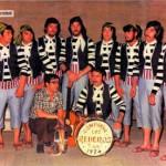 1974.- Los Rederos – Diego Caraballo Blanco