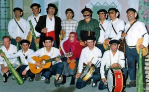 Los Mozos de Villamula del Monte