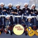 1978 – Raza Mora – Diego Caraballo Blanco