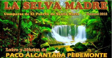 La Madre Selva