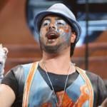 Luis Rivero Ramos pregonará el Carnaval de El Puerto 2015
