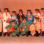 1978.- Los Catetodráticos – Francisco Soto Ruiz