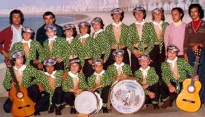Lunaritos Flamencos
