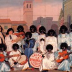 1981.-  Angelitos Negros – Francisco Rodriguez