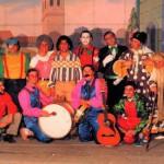1981.- La Juventud Baila – Pedro García Garrido
