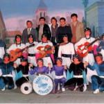 1981.- Nueva Raza – Luis Galán Pérez