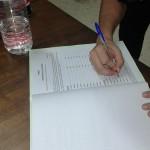 Agrupaciones Portuenses Inscritas en el COAC de Cádiz