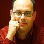 1994.- Pregonero – Francisco A. Gallardo Alvarado