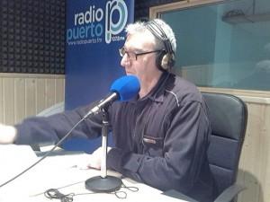 José Antonio Pomares