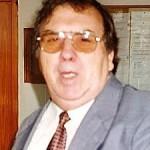 """1993.- Pregonero – Federico Rodríguez García – """"El Cote"""""""