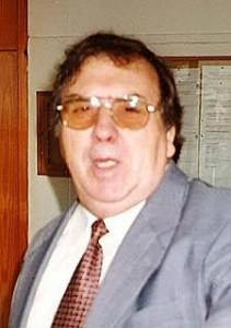 """Federico Rodríguez García """"El Cote"""""""
