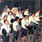 1983.- Rocieros Andaluces – Emilio Soto Morión