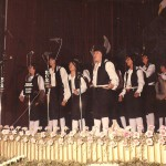 1983.- Sueños de Grumete – José Amorós Moreno