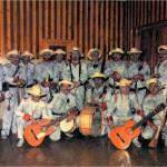 1984.- Mambrú vino de la Guerra – Francisco Rodríguez