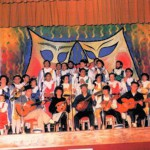 1984.- Personajes Populares – José María Naharro Sucino