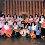 1985.- Huevo a la Flamenca – Francisco Rodríguez