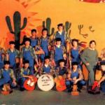 1985.- Los Limpias – José Grado Raposo
